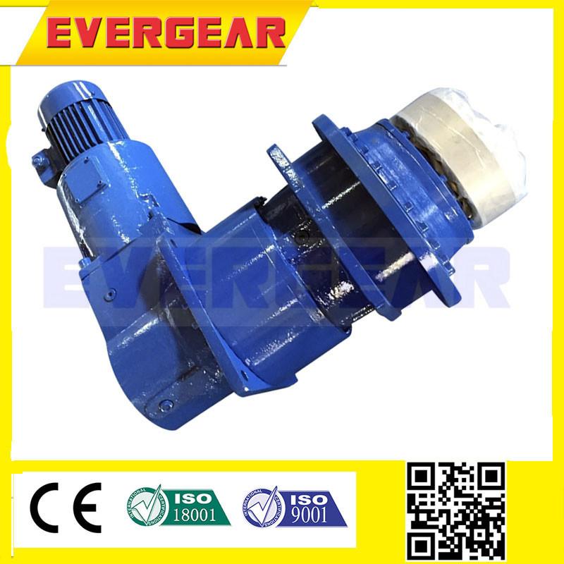 Q Series Planetary Gear Motor