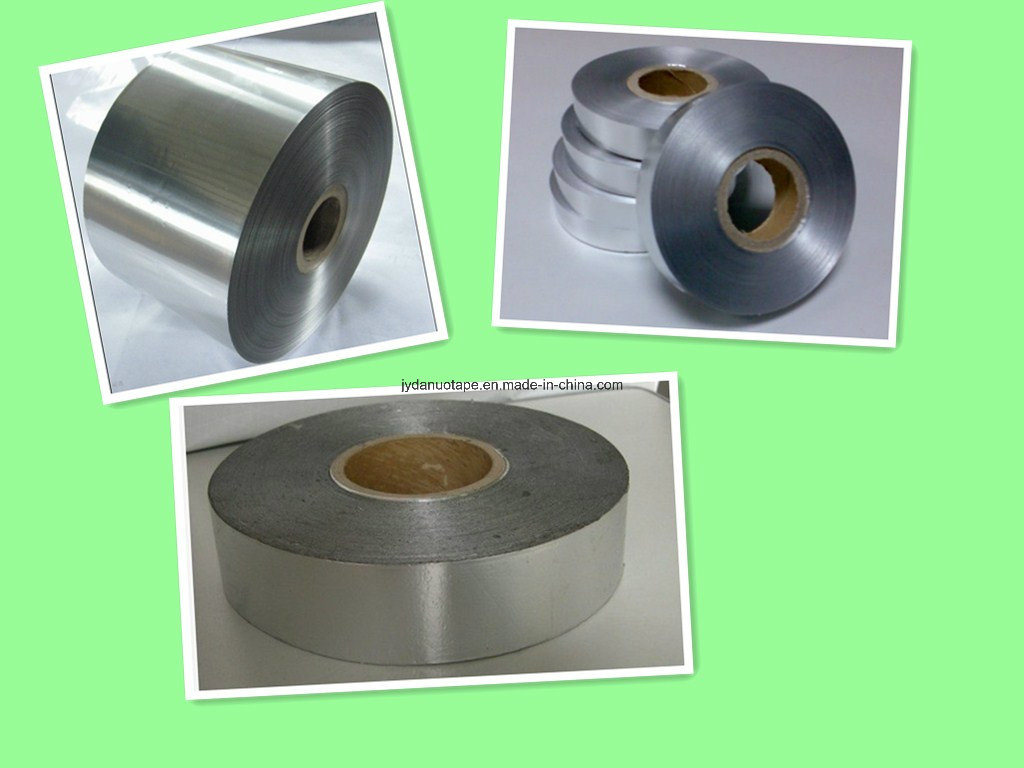 Water Base Acrylic HVAC Sector Aluminium Foil Tape