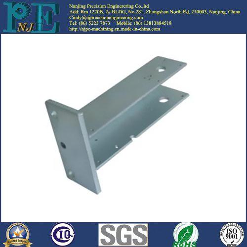 Cusromized Aluminum Welding Service in China