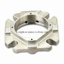 Machining for CNC Machinery Parts