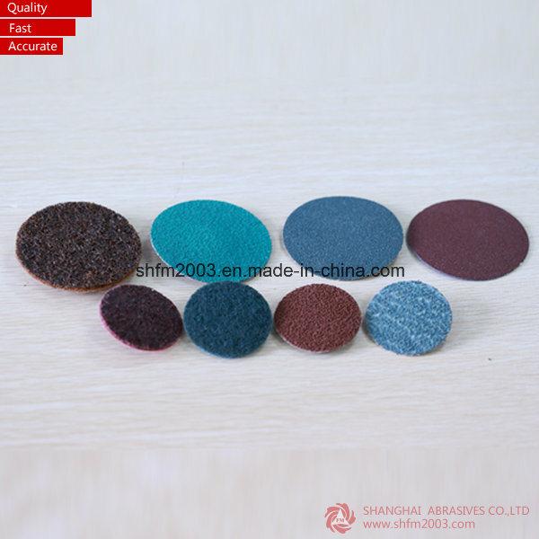 "2"" Vsm Zk713X Zirconia Roloc Disc (Professional manufacturer)"