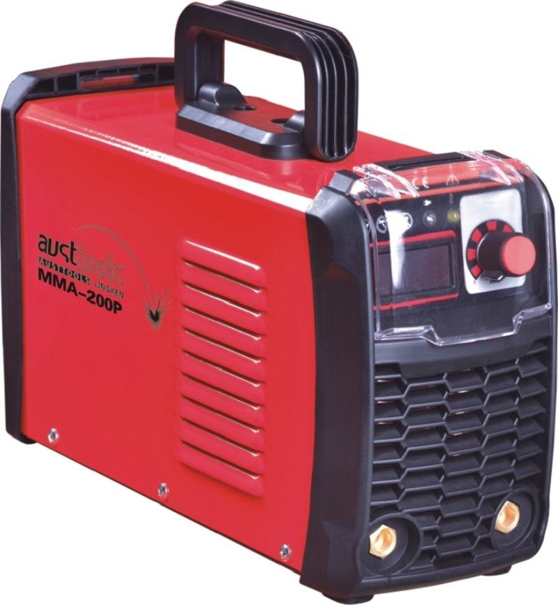 DC Inverter IGBT MMA Welder /Welding Machine (MMA-160P)