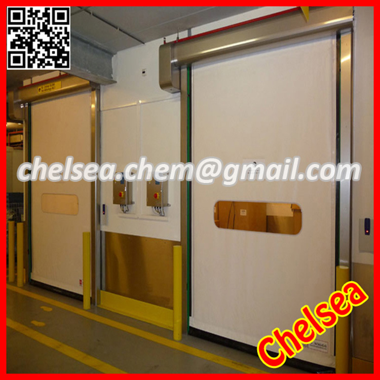 Industrial High Speed Roller Door Rapid Roller Shutter (ST-001)