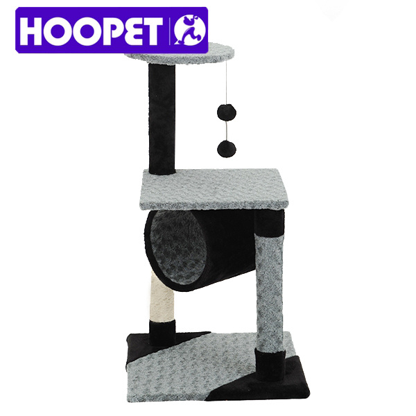Modern Elegant Cat Scratching Post Designer Cat Furniture