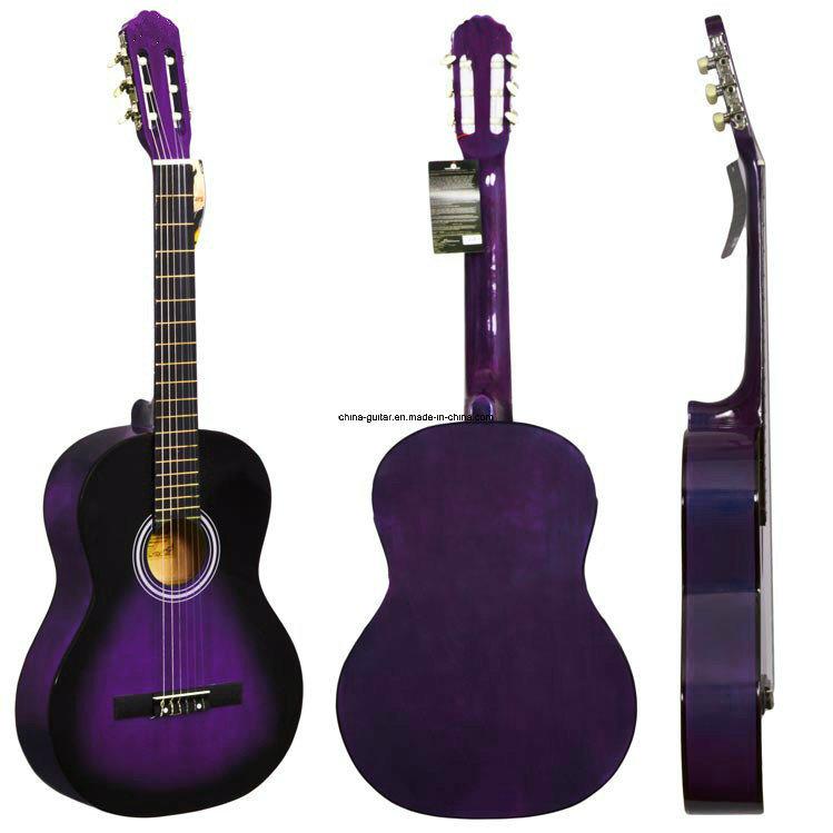 39′′ Hot Sale Classic Guitar