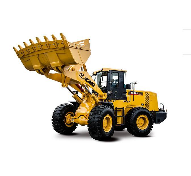 XCMG Hot Selling Wheel Loader Zl50g
