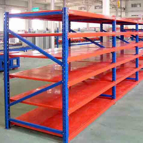 Multifunction Steel Duty Shelf Pallet Rack