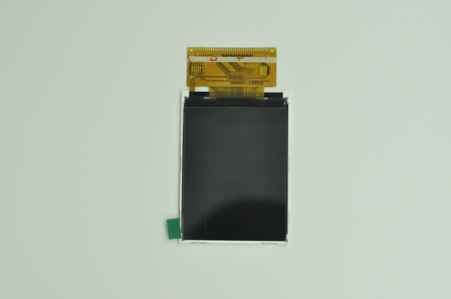 Rg-T240mcqi-01p 2.4inch TFT LCD Screen with MCU Interface