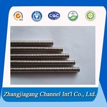 Corrugated/Fin Stainless Steel Welded Tubes for Heat Exchanger