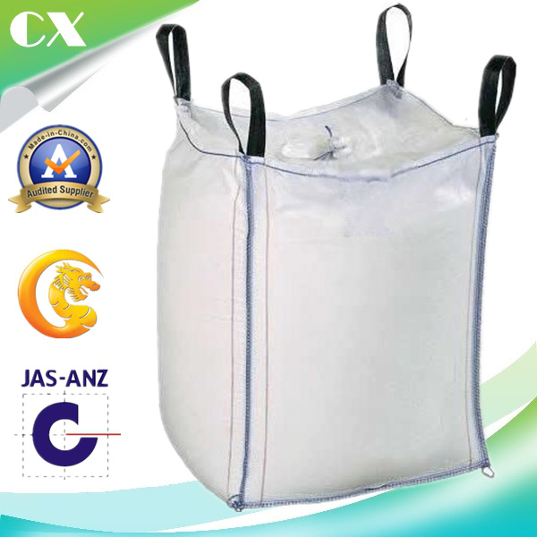 PP Woven / Antistatic / Jumbo/ Baffle Big Bag (U or 4 Panels)