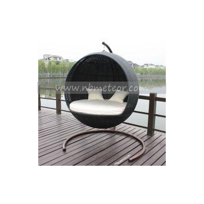 Mtc-091 Outdoor Garden Patio Rattan Swing Chair