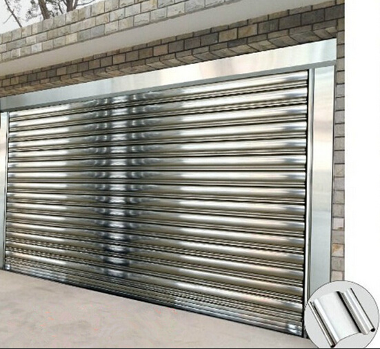 Garage Door secure garage door : Garage Door - Shenzhen Hongfa Automatic Door Co., Ltd. - page 1.