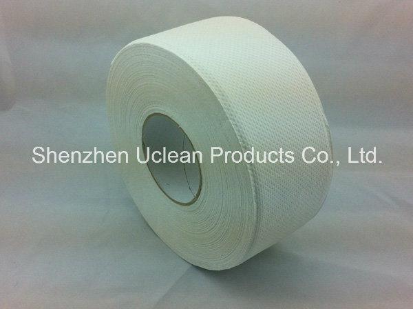 Jumbo Roll Toilet Tissue Paper J1500V