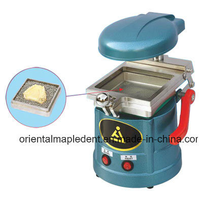 Dental Vacuum Forming Molding Machine Former Molder of Dental Lab Equipment