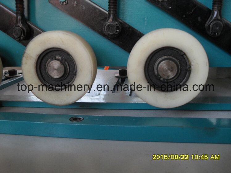 Automatic Woodworking Finger Jointer