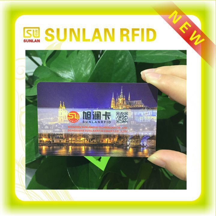 Free Sample Low Cost Contactless Smart Card Mf1 1k RFID Card/ M1 S50 Card/Ntag 213/215/216/Icode 2 Card//DESFire EV1 2k/4k/8k Smart Card/NFC Card
