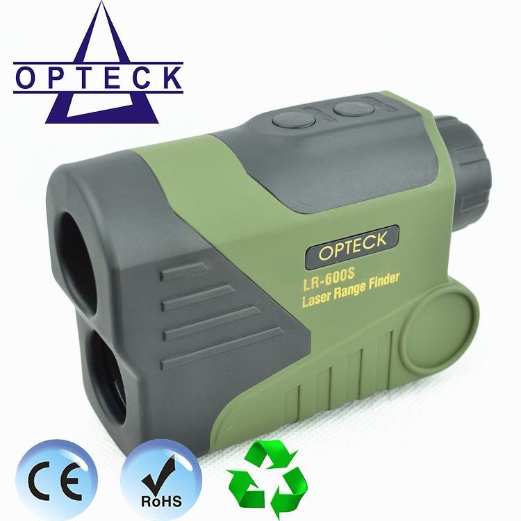 Laser Range Finder (Op-Lrf-OLED)