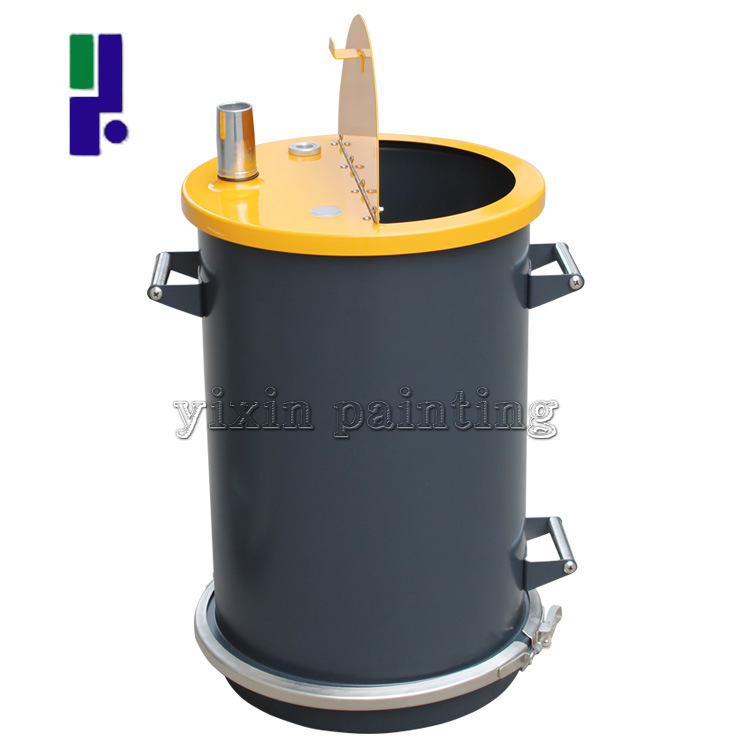 All Kinds of Powder Hopper