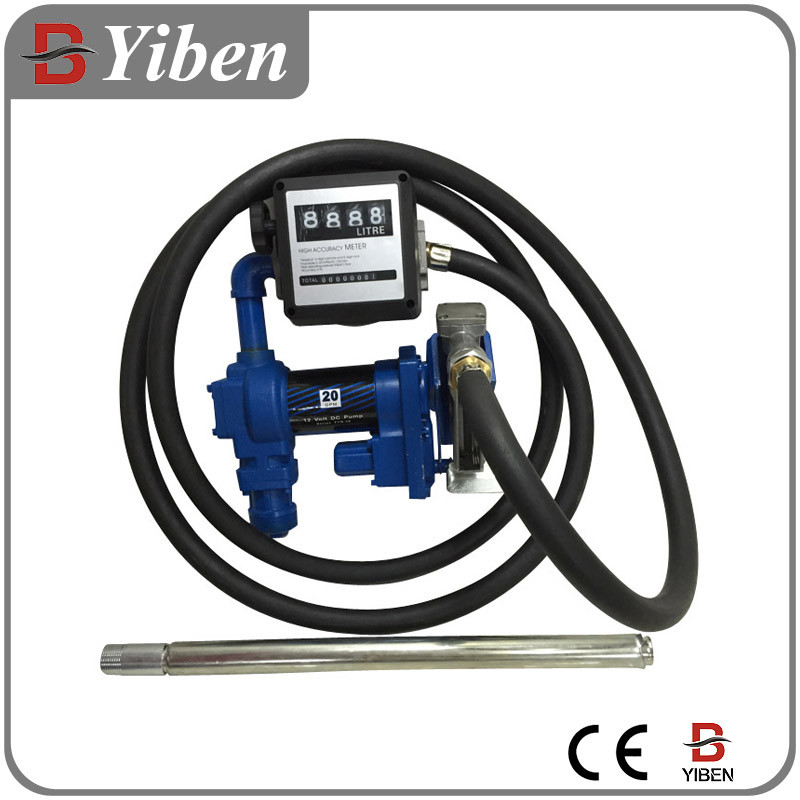 12V/24V Anti-Explosion Transfer Pump Kit (ZFYB50)