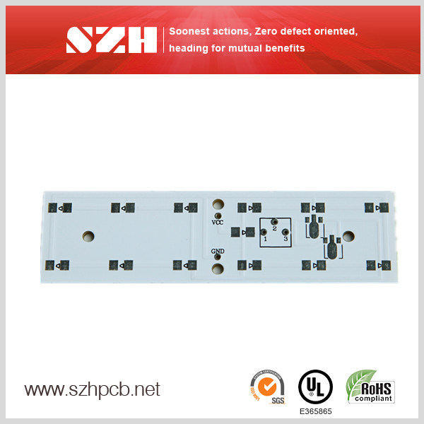 Energy Saving High Effeciency Circuit Board PCB for LED Lighting
