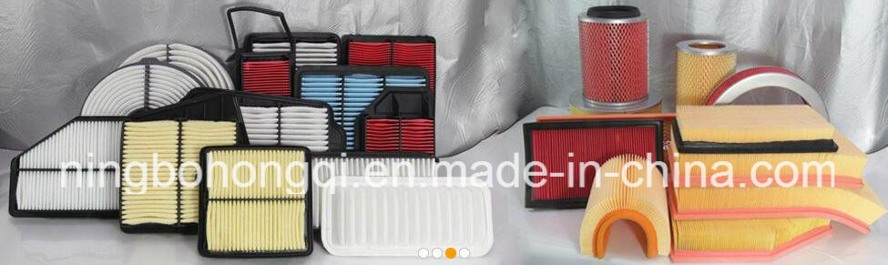 Car Air Filter for Toyota (17801-0C010)