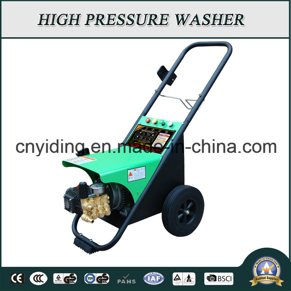 180bar 15L/Min Electric Pressure Washer (HPW-DLE1815C)