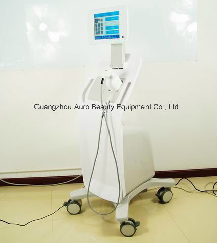 Hot Sale Hifu Body Slimmming Liposonix Beauty Machine for Sale