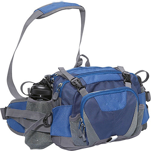 Waist Pack Lumbar Bag (SKWB-0001)