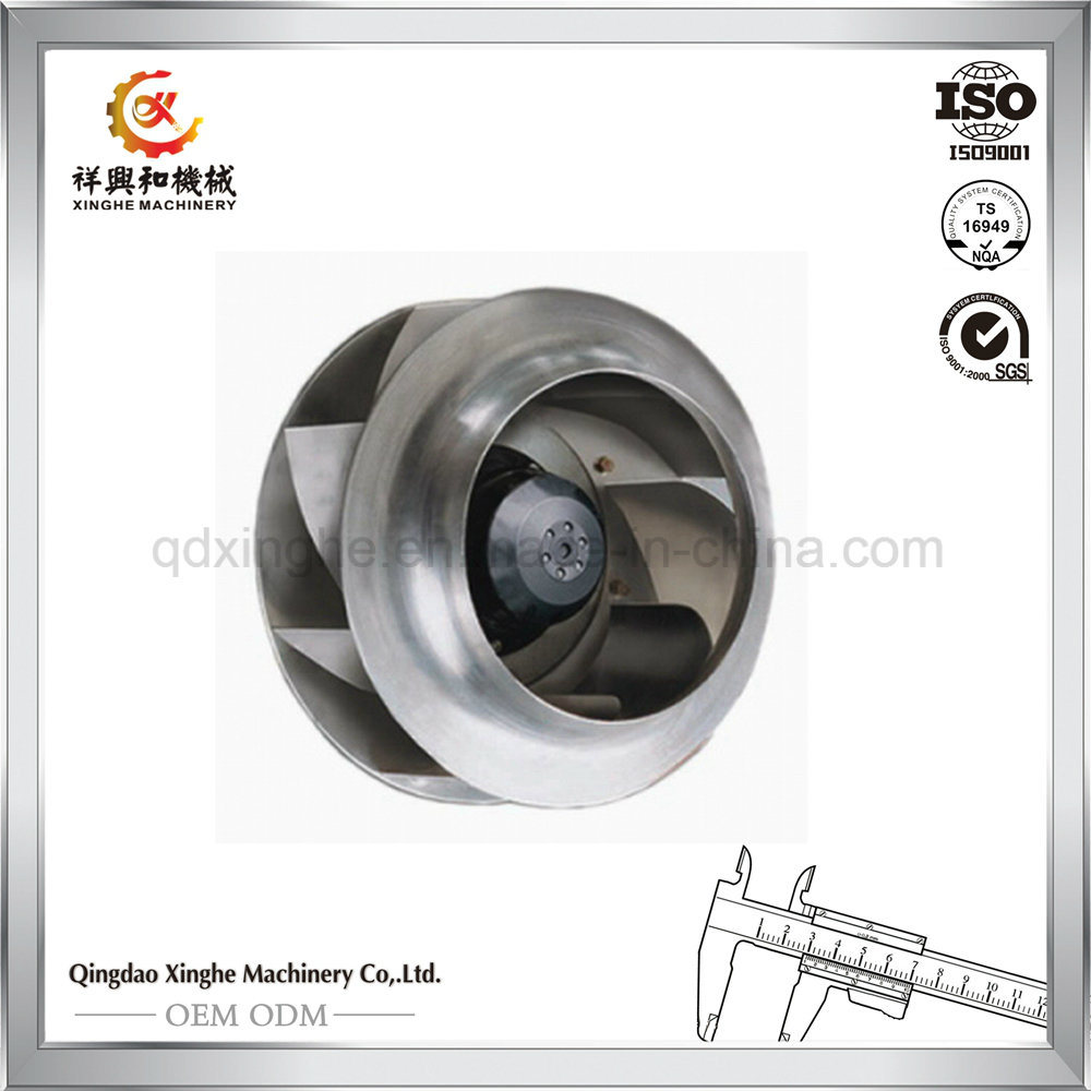 OEM 316 Stainless Steel Lost Wax Casting Foundry with CNC Machining