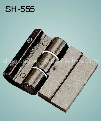 Aluminium Alloy Hinge for Doors and Windows/Hardware (SH-555)