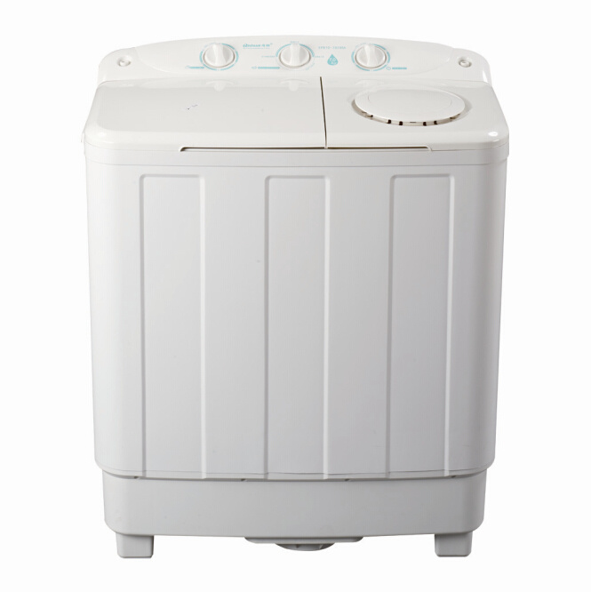 7.0kg Twin-Tub Top-Loading Washing Machine for Qishuai Model XPB70-7029SA
