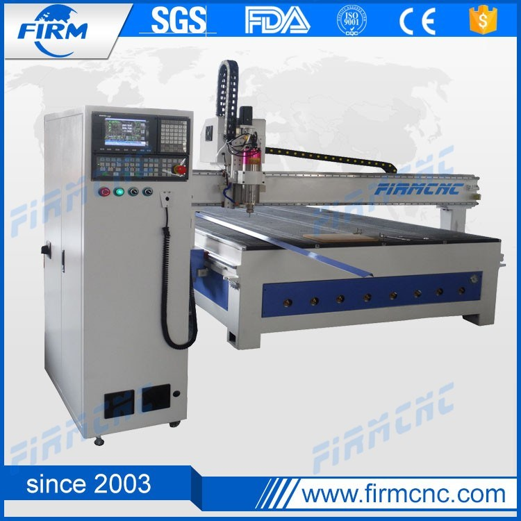 Atc Woodworking Engraving Cutting CNC Wood Router (FM2030ATC)