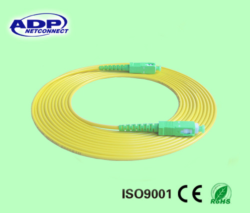 ADP Competitive Sc Fiber Optic Patch Cord