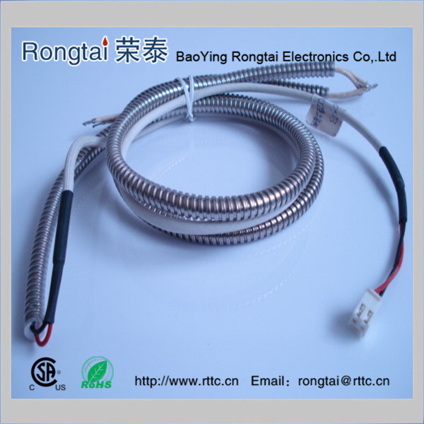 Oven Lamp Wires