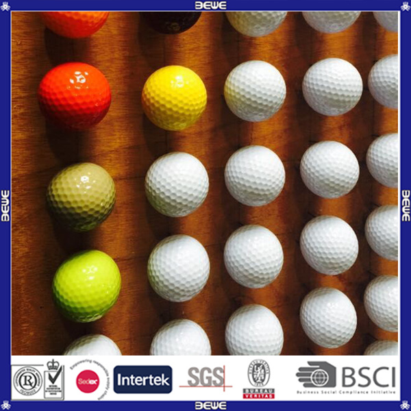 2016 Bulk Cheap Golf Ball
