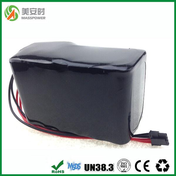 Good Performance Lithium Battery 12V 20ah