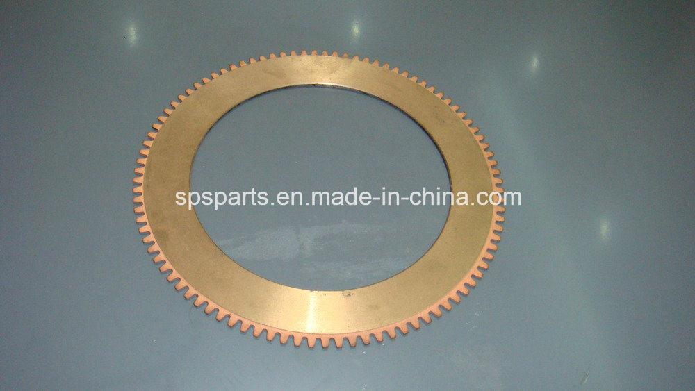 Friction Plate/ Disc/Clutch Plate/Cat/ Komatsu/Bronze/Steel Plate