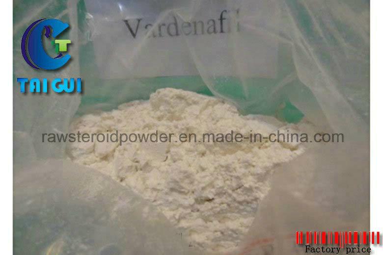 High Quality Vardenafil Steroid Hormone (CAS No.: 224785-91-5)