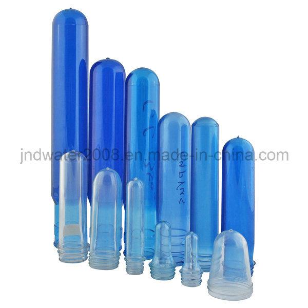 Pet Plastic Bottle Preform for 5 Gallon