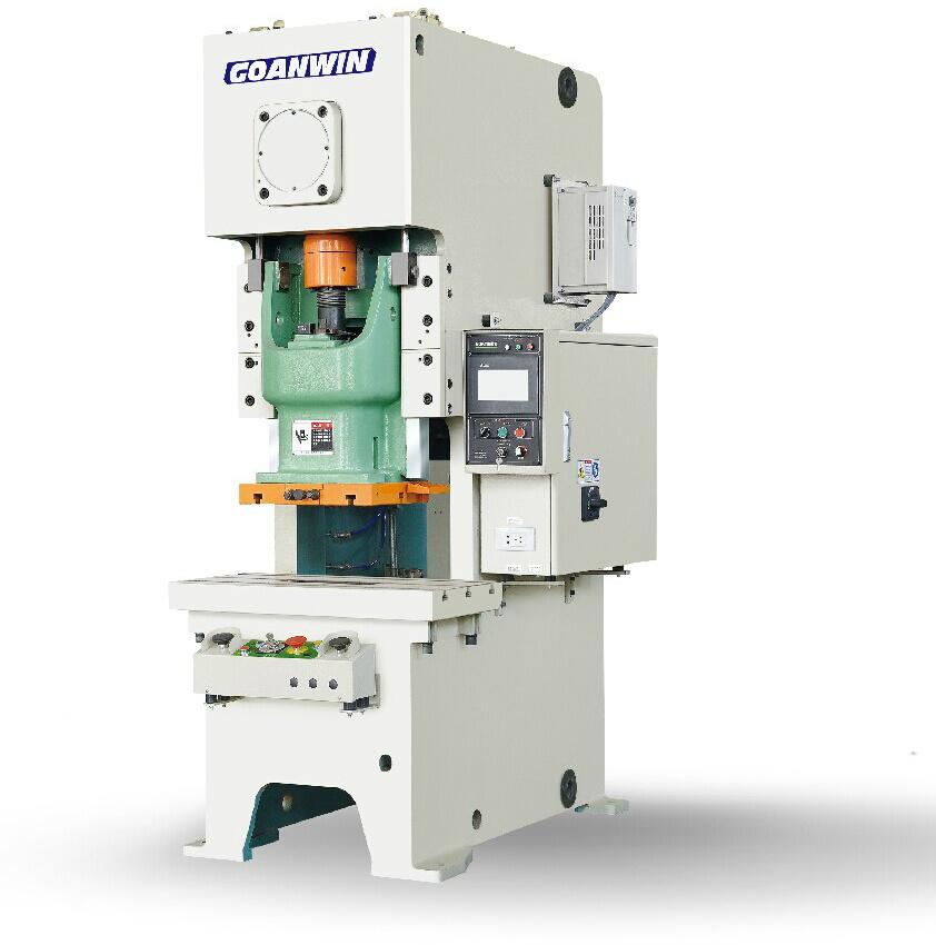 Single Crank Precision Press/Power Press (G1 25-260ton)