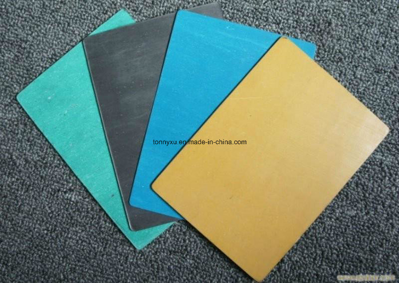 Asbestos Rubber Sheet Wb500