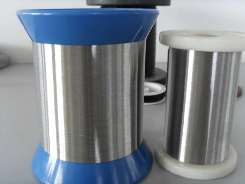 Annealed SUS 304 Stainless Steel Wire