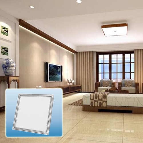 High Quality Flat Square LED Panel Light Office Lighting