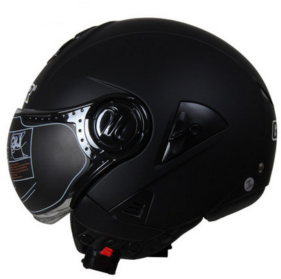 Hot Sale Double Visor Motorcycle Open Face Helmets ECE/DOT Approvel