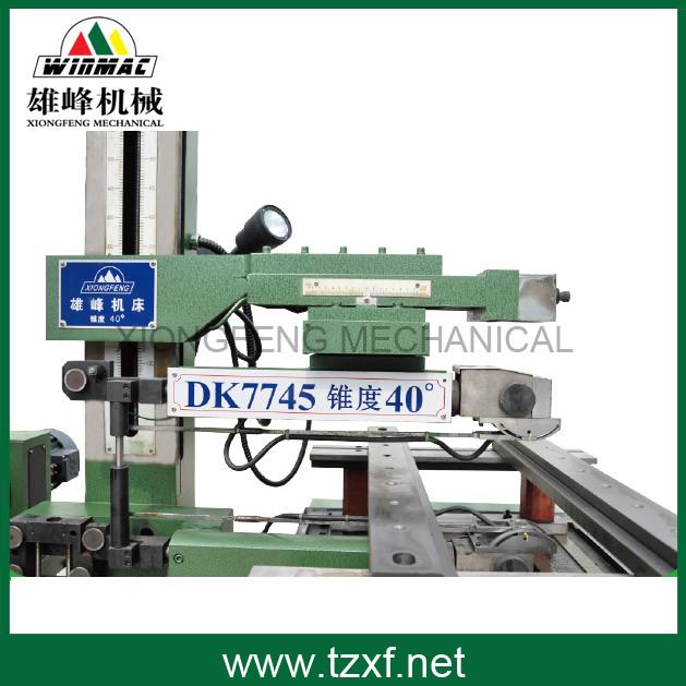CNC Wire EDM Cutter H-Type Multiple Cutting Machine
