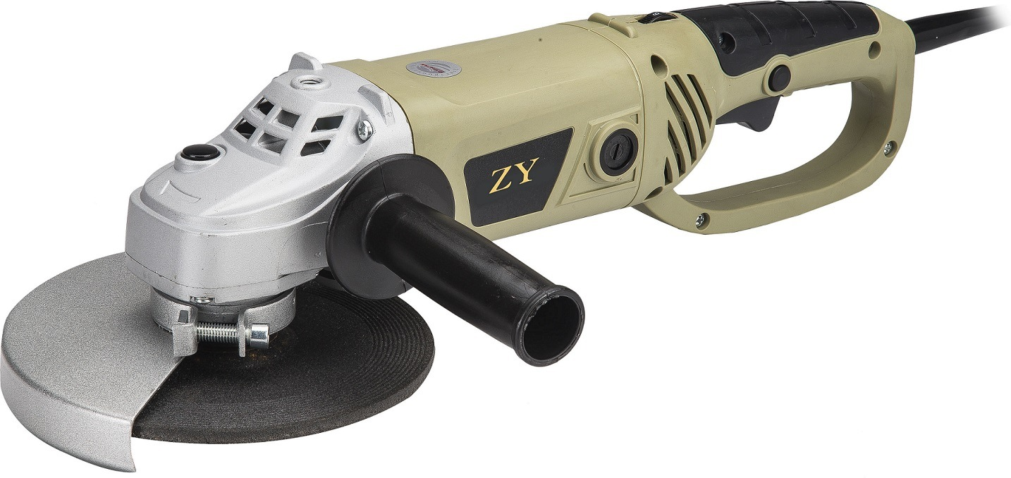 180mm Power Tools Angle Grinder (ZY-180A)