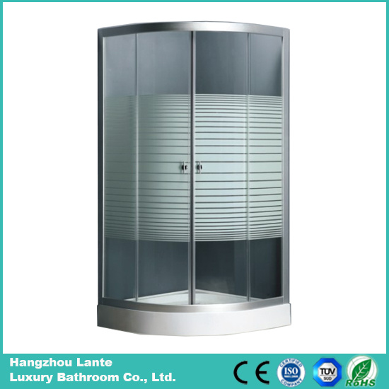 Factory Price Simple Shower Enclosure (LTS-823 Stripes)