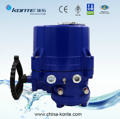 Electric Part Turn Actuator/ Electric Linear Actuator/ Rotary Electric Actuator/ Quarter Turn Electric Actuators