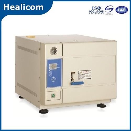 50L Fully Automatic Microcomputer Steam Sterilizer Autoclave