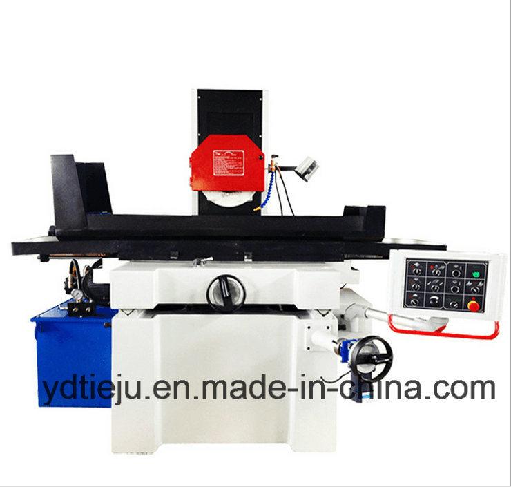 Hydraulic Surface Grinder My4080